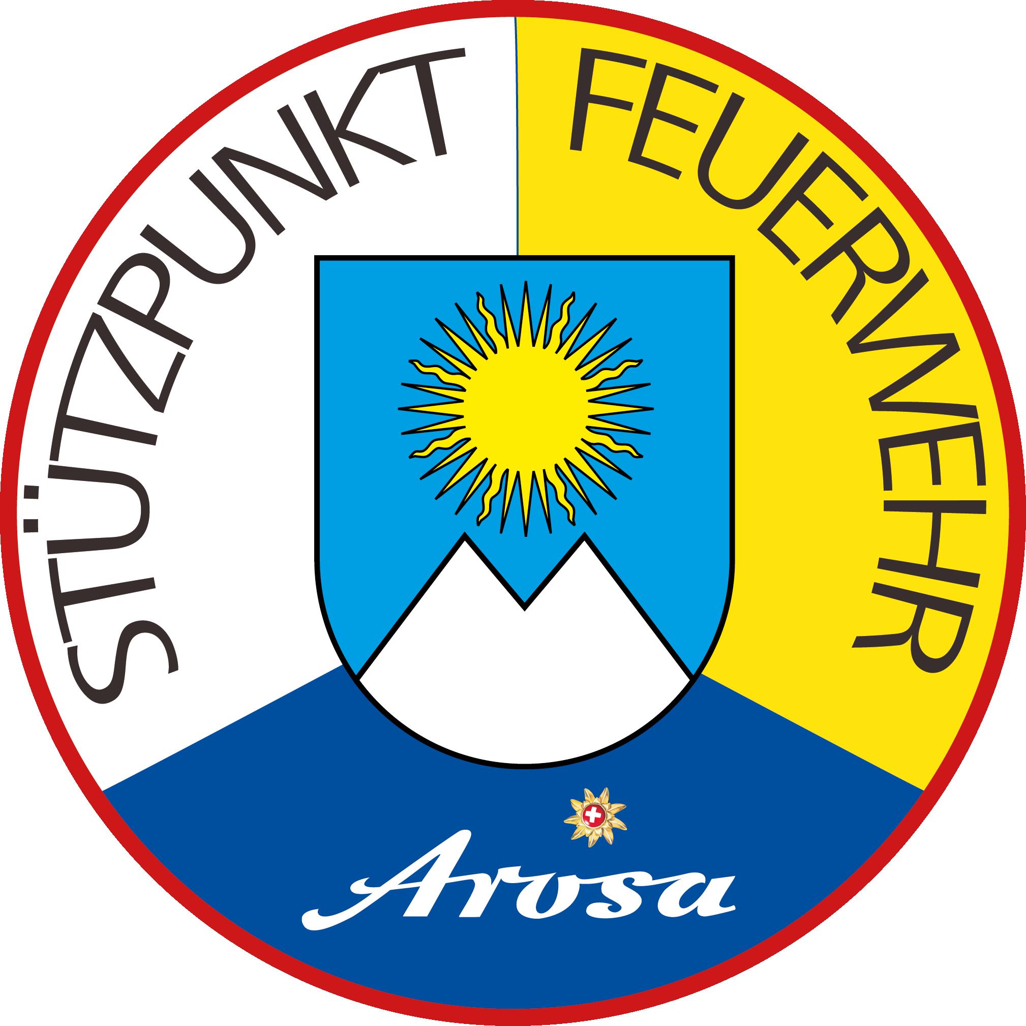 Stützpunktfeuerwehr Arosa